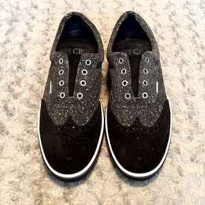 Mens Jimmy Choo shoes paid $695 size 13 (46)